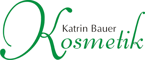 Kosmetik Katrin Bauer - Logo
